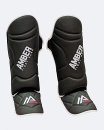 Centurion sparring shin and instep protector