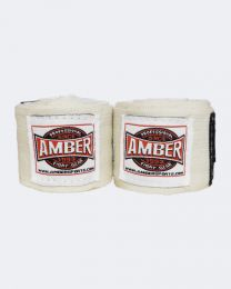 Amber Fight Gear Velpeau Amateur Competition Hand Wraps
