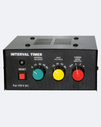 Professional Classic Boxing Interval Timer Gym Timer for Muay Thai, Boxing