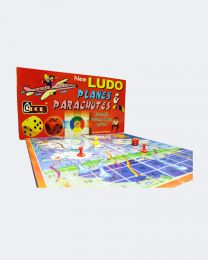 Ludo, Planes and Parachutes