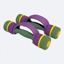 Hand Weights for Muscle Toning strength building and Rehab (Pair)