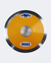 Throw 1 Deep Midas Discus