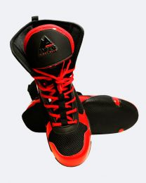 """WAR v1.0 9"""" Professional Boxing or Wrestling Shoes Boxing Boots"""