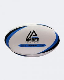 Amber Pro Rugby Matchball